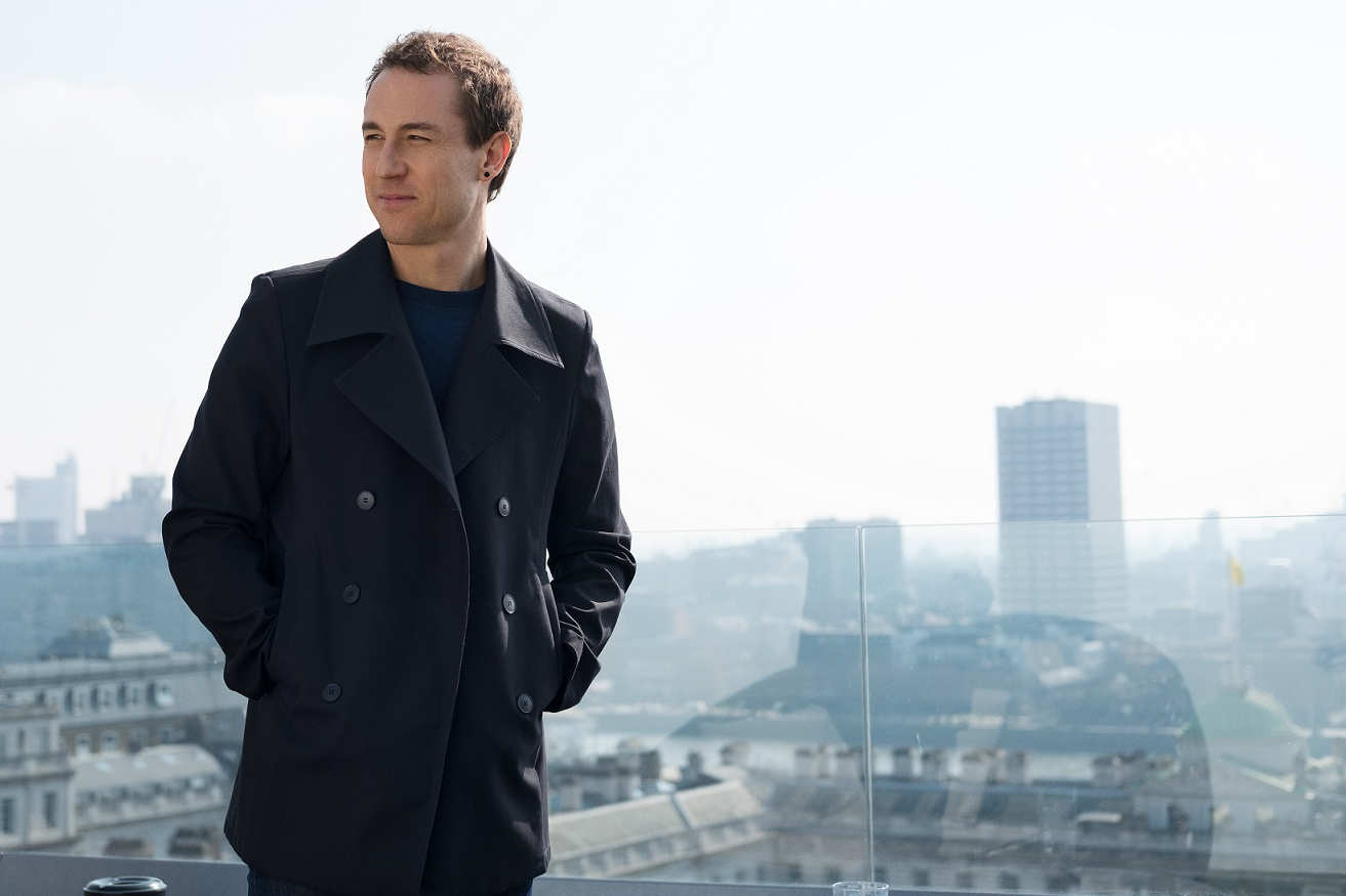 Outlander's Tobias Menzies on Black Jack's Brother and the Things You Do for Love