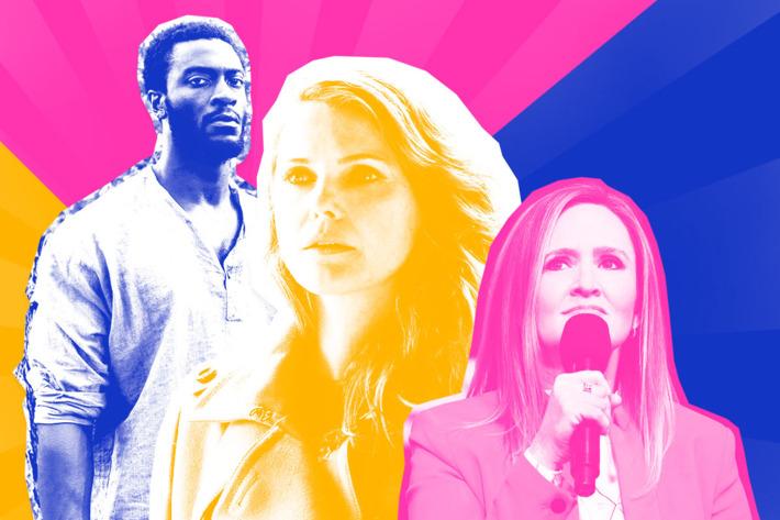Best TV Networks of 2016 So Far