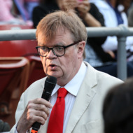 """A Prairie Home Companion"" Live Performance At The Greek Theatre"