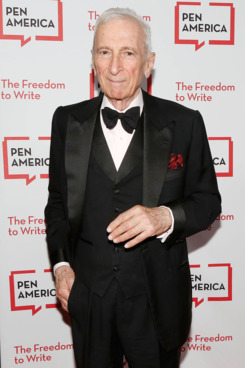 2016 PEN America Literary Gala