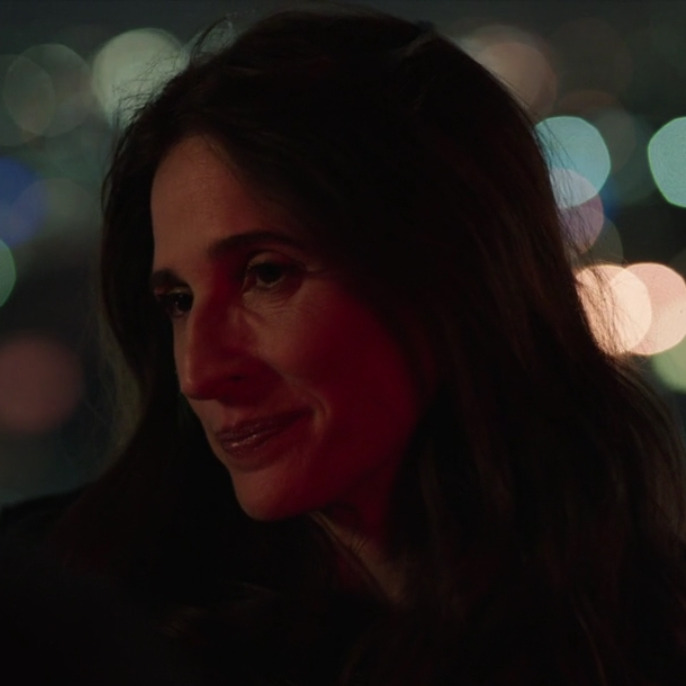 Michaela Watkins as Valerie.