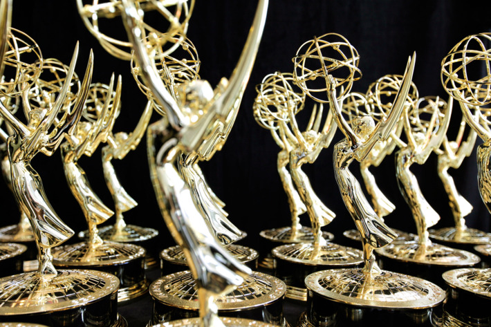 62nd Primetime Emmy Awards - Audience