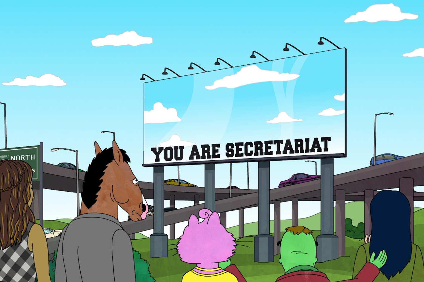 BoJack Horseman Recap: The Closer