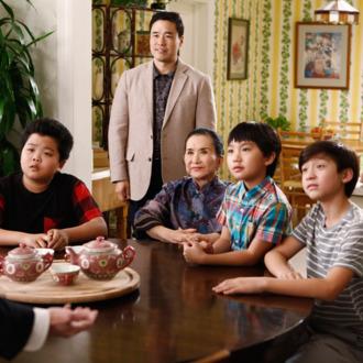 HUDSON YANG, RANDALL PARK, LUCILLE SOONG, IAN CHEN, FORREST WHEELER, CONSTANCE WU