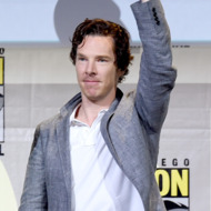 "Comic-Con International 2016 - ""Sherlock"" Panel"