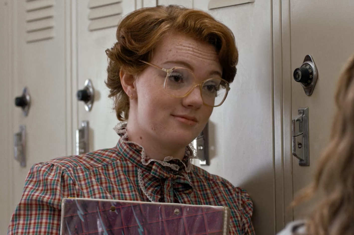 Shannon Purser on Her First Role Ever As Barb, Stranger Things' Most