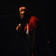 Frank Ocean In Concert - New York, NY