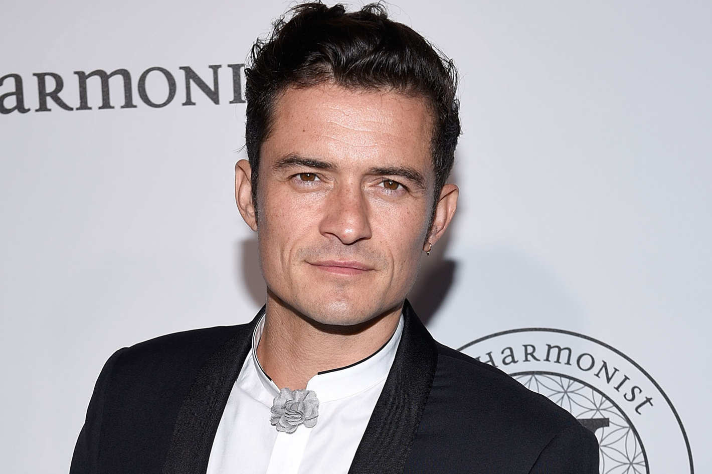 Orlando Bloom Follows Up Dnc Stardom By Joining Andy Sambergs Tour