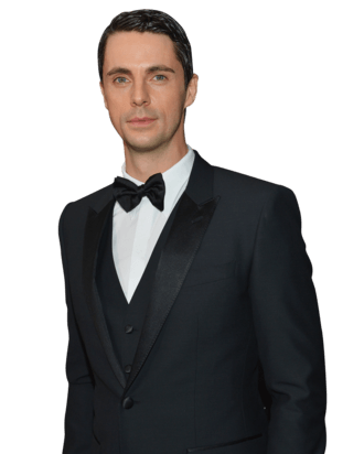 Matthew Goode on the 'Anti-Snobbery' Approach to Filming The Wine