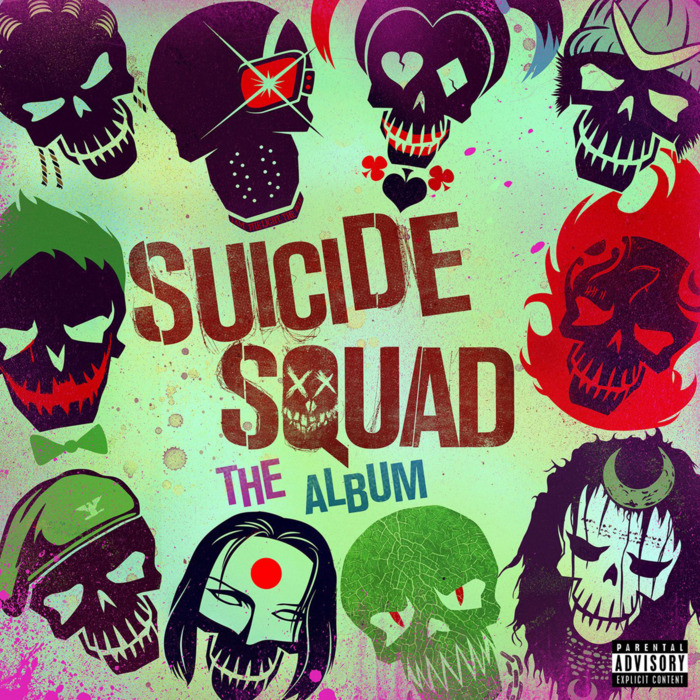 Album Review The Suicide Squad Soundtrack Is Almost As Good As The