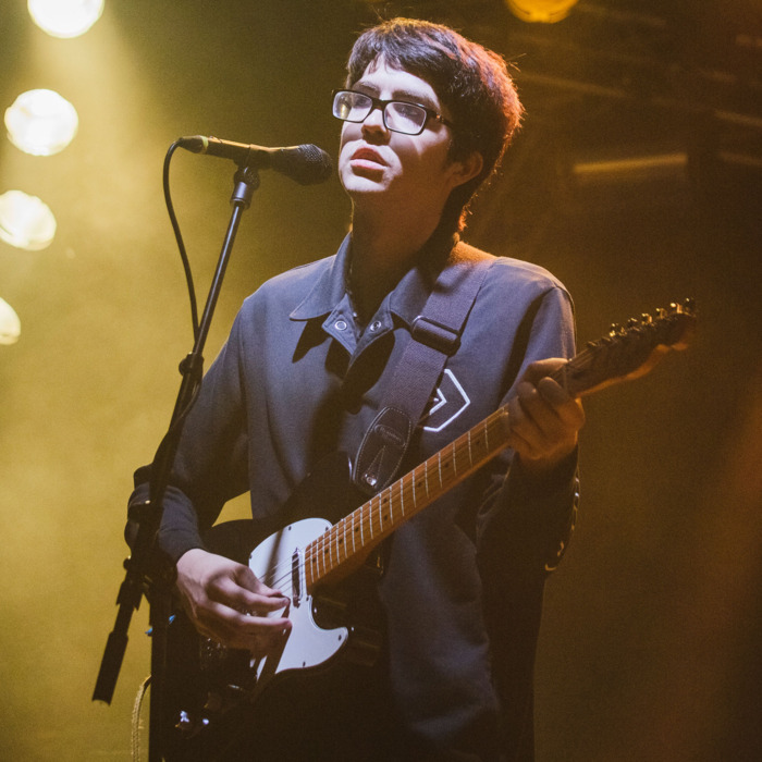 How Car Seat Headrest Wrote His Fraught Least Favorite New Song