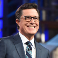 "CBS's ""The Late Show with Stephen Colbert"" - Season One"