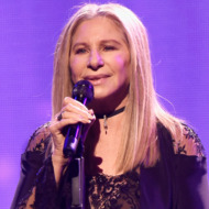 Barbra - The Music... The Mem'ries... The Magic! Tour - Brooklyn