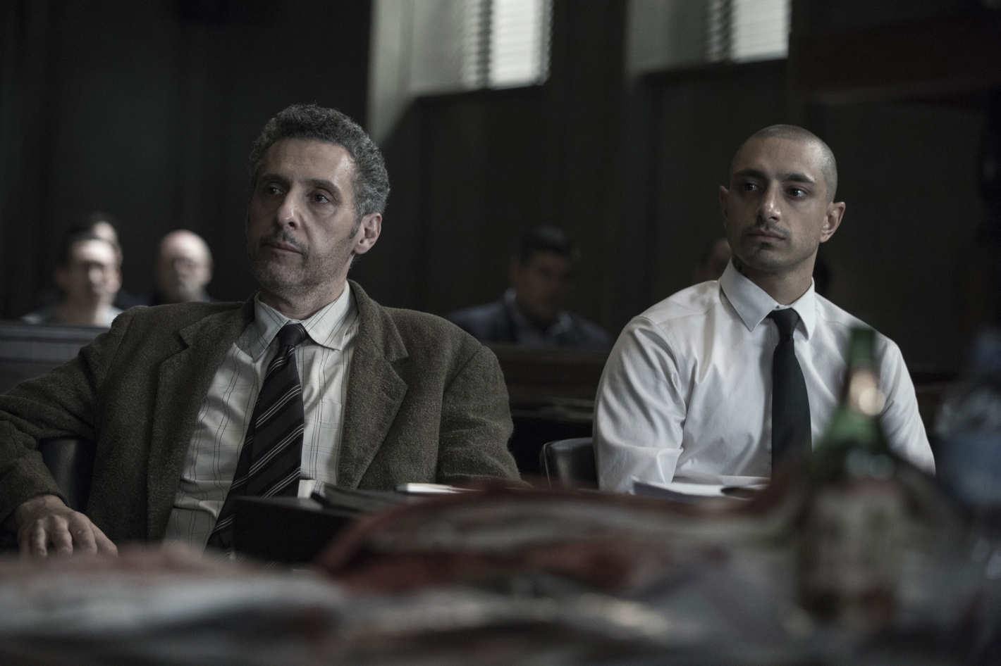 The Night Of — TV Episode Recaps & News