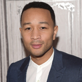 AOL Build Speakers Series - John Legend,