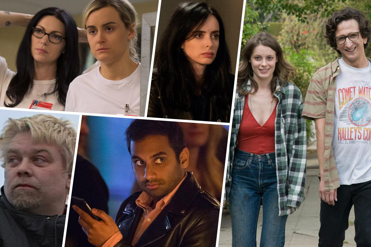 36 Best Netflix Series, Ranked