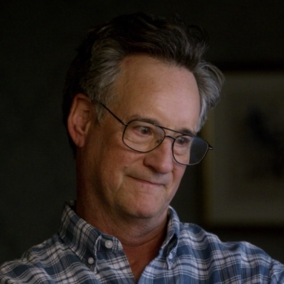 John Rothman as Bill, Tig Notaro as Tig.