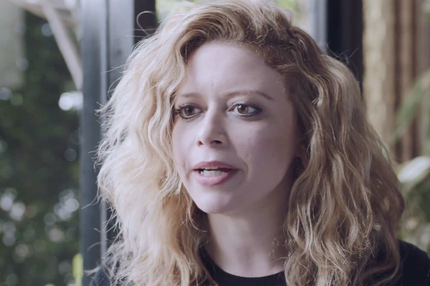 Carrie Brownstein's Short Film Starring Natasha Lyonne Imagines a Social-Media Dystopia That Is Goals AF
