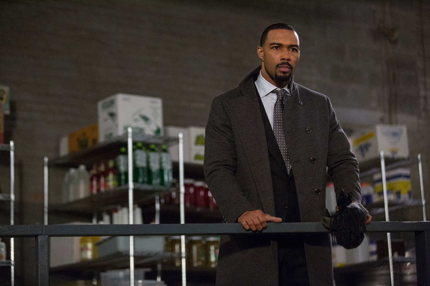 vulture tv recaps power