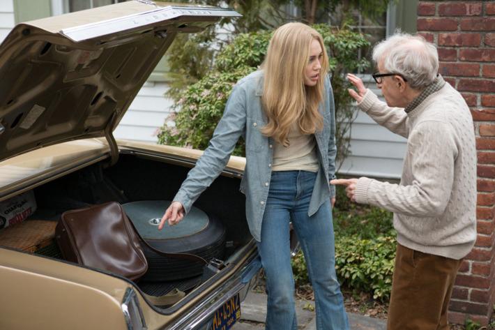 Tone Deaf >> Crisis in Six Scenes Is Woody Allen's Mad Men, Except Completely Tone-deaf