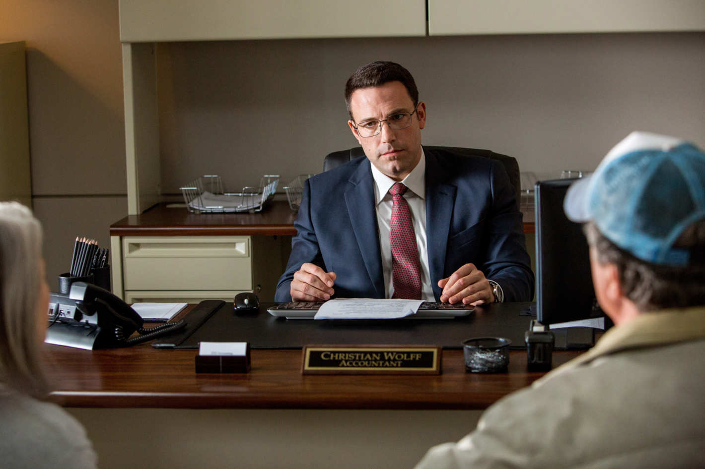 The Accountant Is A Hit, And Ben Affleck Is Truly A Movie Star Again