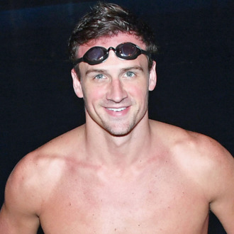 Olympian Ryan Lochte And