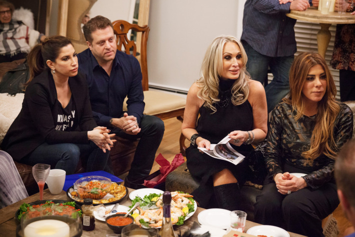 The Real Housewives of New Jersey - Season 7