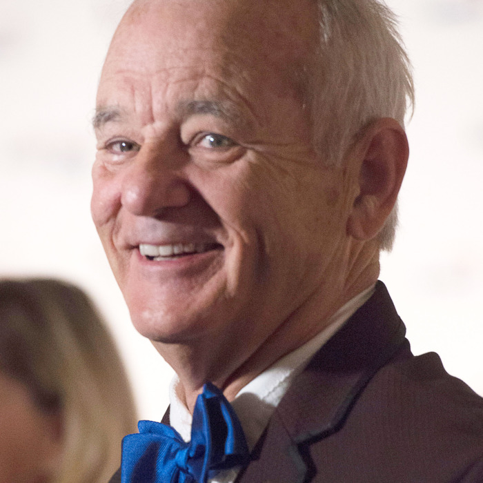 The Kennedy Center Mark Twain Prize Honors Bill Murray
