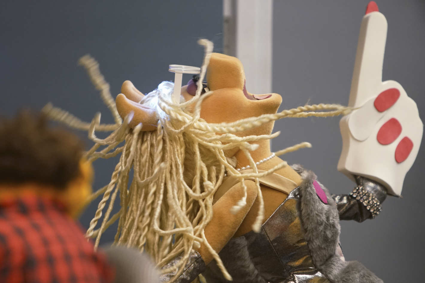 The Muppets Will Brave Manhattan's Crushing Holiday Crowds