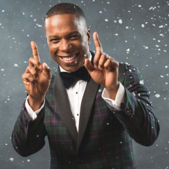 listen to leslie odom jrs jazzy ill be home for christmas from his new christmas album - Who Wrote I Ll Be Home For Christmas