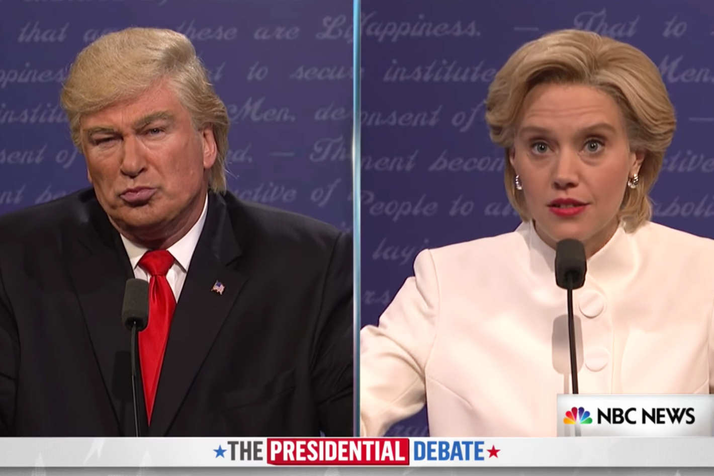 Saturday Night Live Head Writers on Claims They Normalized Trump ...