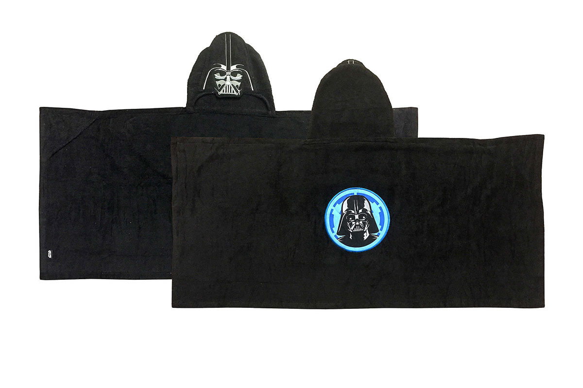 Star Wars Hooded Towel