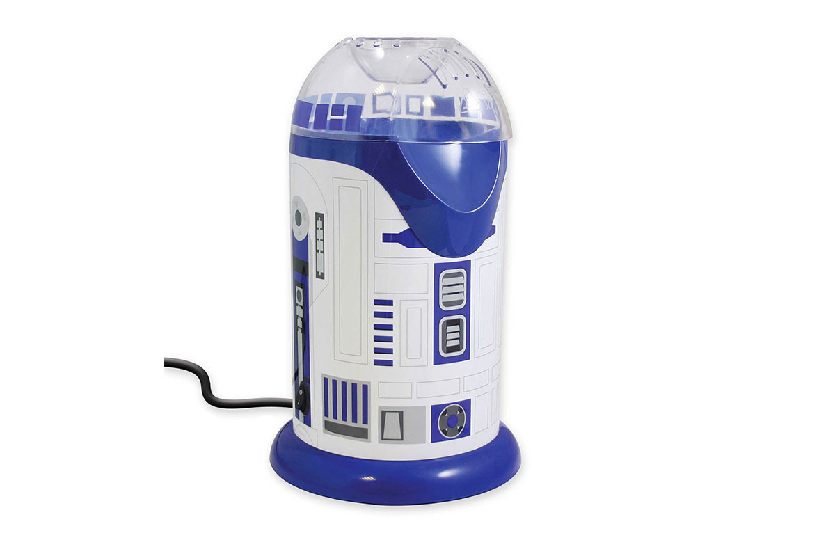 R2-D2 Hot Air Popcorn Popper