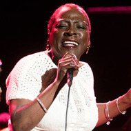 89.9 KCRW Presents Sharon Jones & The Dap-Kings At The Wiltern Theater