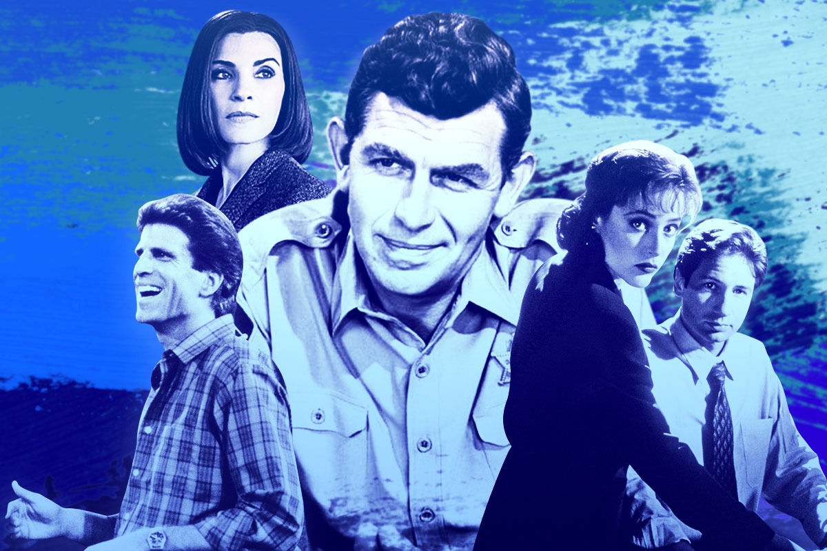 The 20 Best Long-Running TV Shows to Binge-Watch for 100