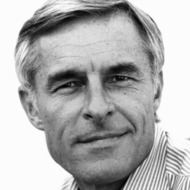 Grant Tinker In 'Mary