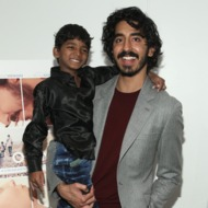 """LION"" LA Special Screening with Dev Patel, Sunny Pawar, Screenwriter Luke Davies, and Special Guest Saroo Brierley"