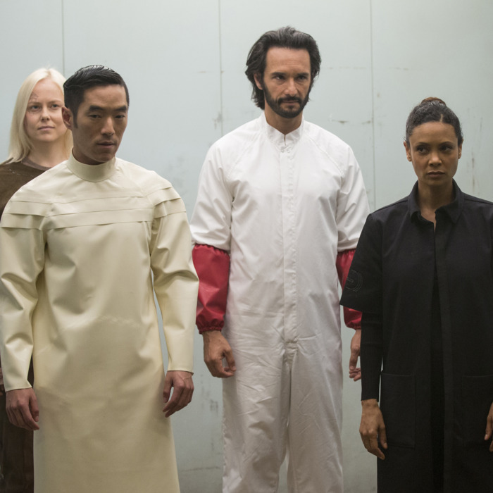 Why Westworld Is Such An Unlikely Success Story For Hbo