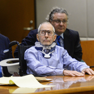 Real Estate Heir Robert Durst Arraigned On Murder Charges In Los Angeles