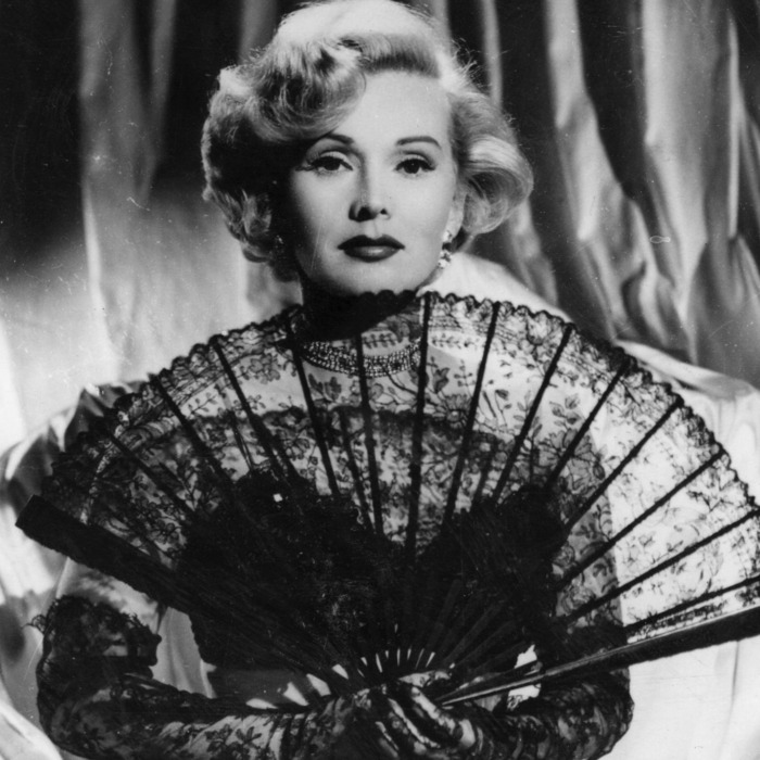 Zsa Zsa Gabor Actress And Socialite Dead At 99
