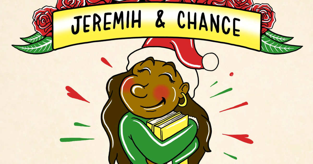Jeremih and Chance\'s Merry Christmas Lil\' Mama Is a Fun, Low-Stakes ...