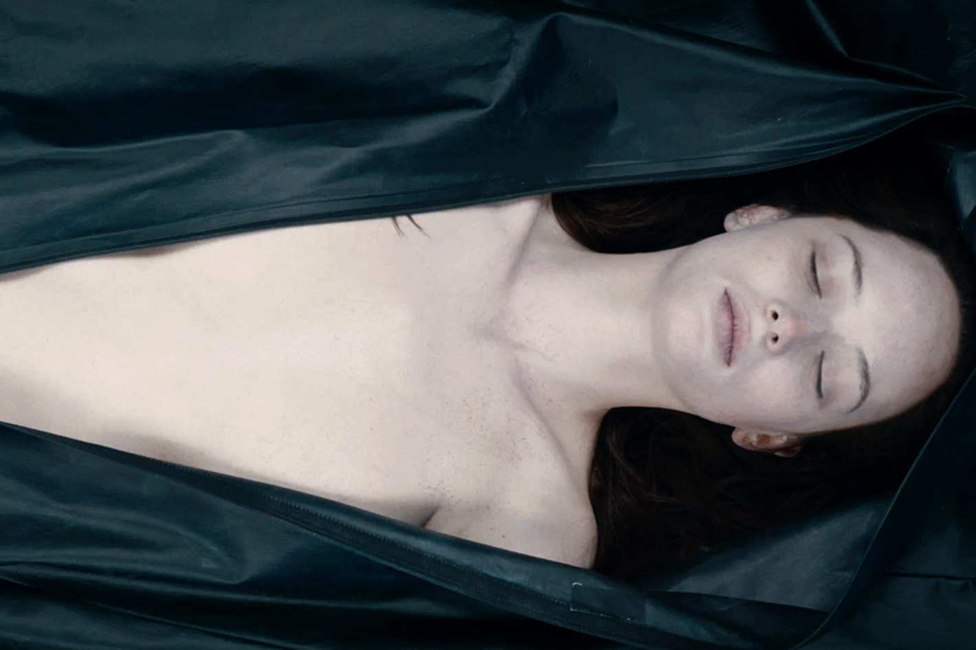 The autopsy of jane doe is the most tasteful movie ever made about cutting up a woman s corpse