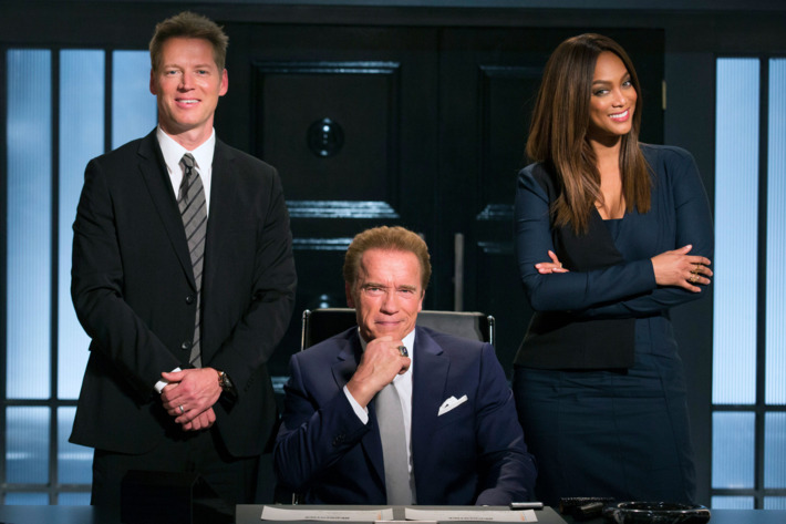 The New Celebrity Apprentice - Season 15