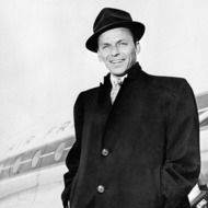 Legendry US singer Frank Sinatra in file picture d