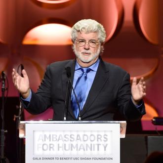 Ambassadors For Humanity Gala Benefiting USC Shoah Foundation