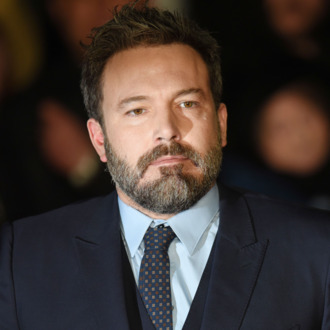 Live by Night' premiere in London