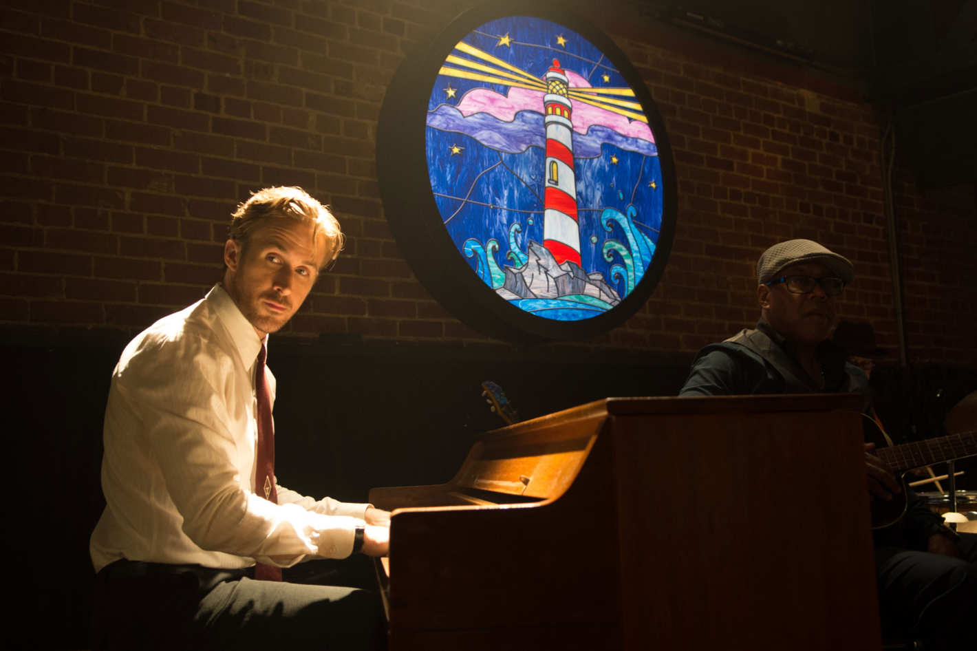 La La Land Is Clueless About What's Actually Happening in Jazz