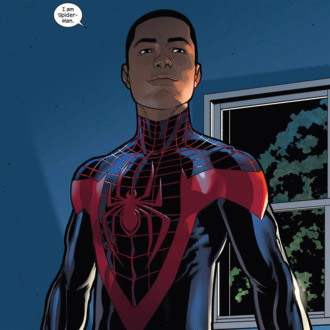 d09962a2d5e The Long-Teased Miles Morales Animated Spider-Man Movie Is Coming Next  Winter