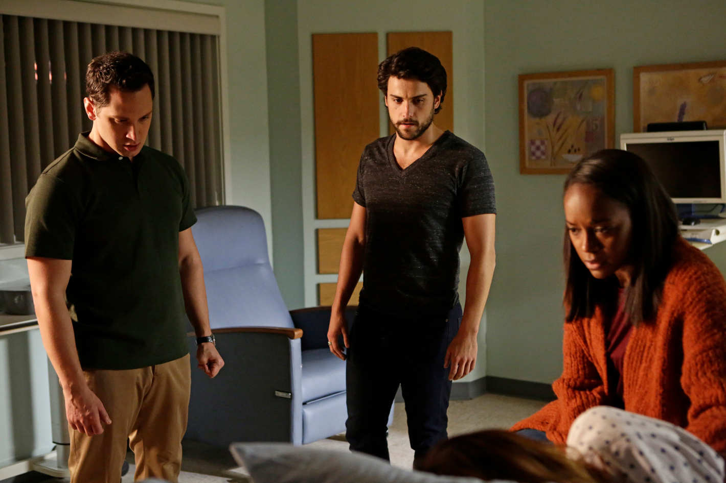 How to get away with murder recap locked up ccuart Choice Image