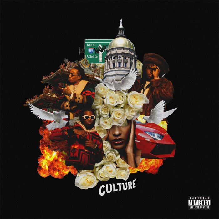 Migos Finds Its Purpose on Culture